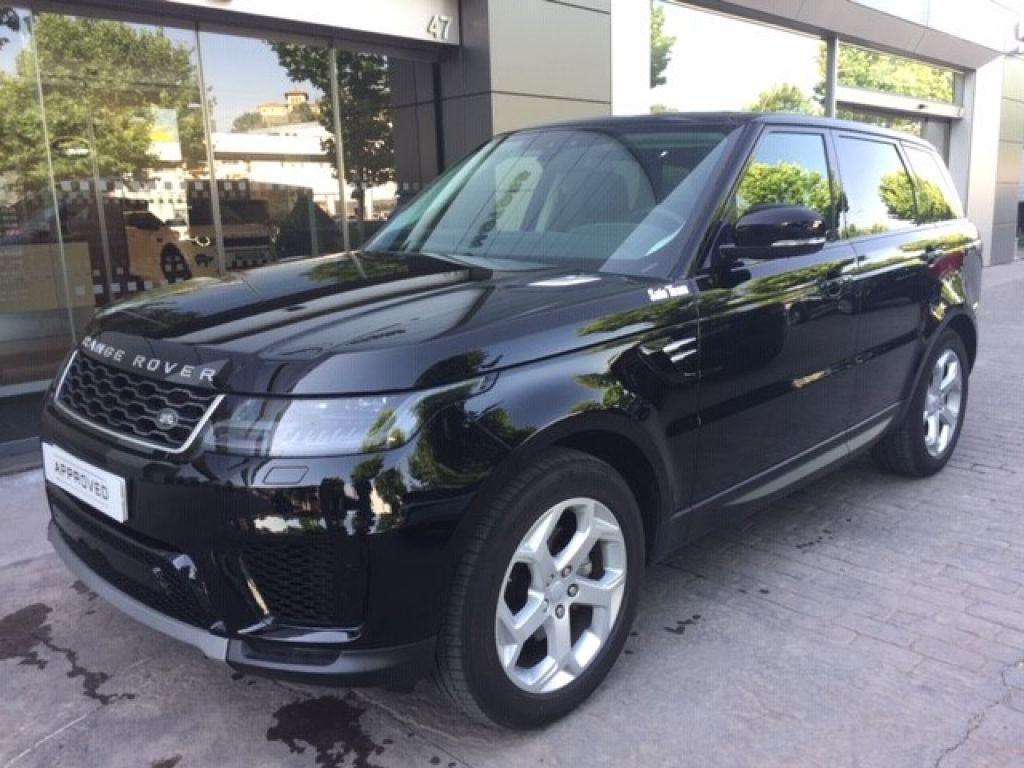 Land Rover Range Rover Sport 2.0 Si4 221kW (300CV) S segunda mano Madrid