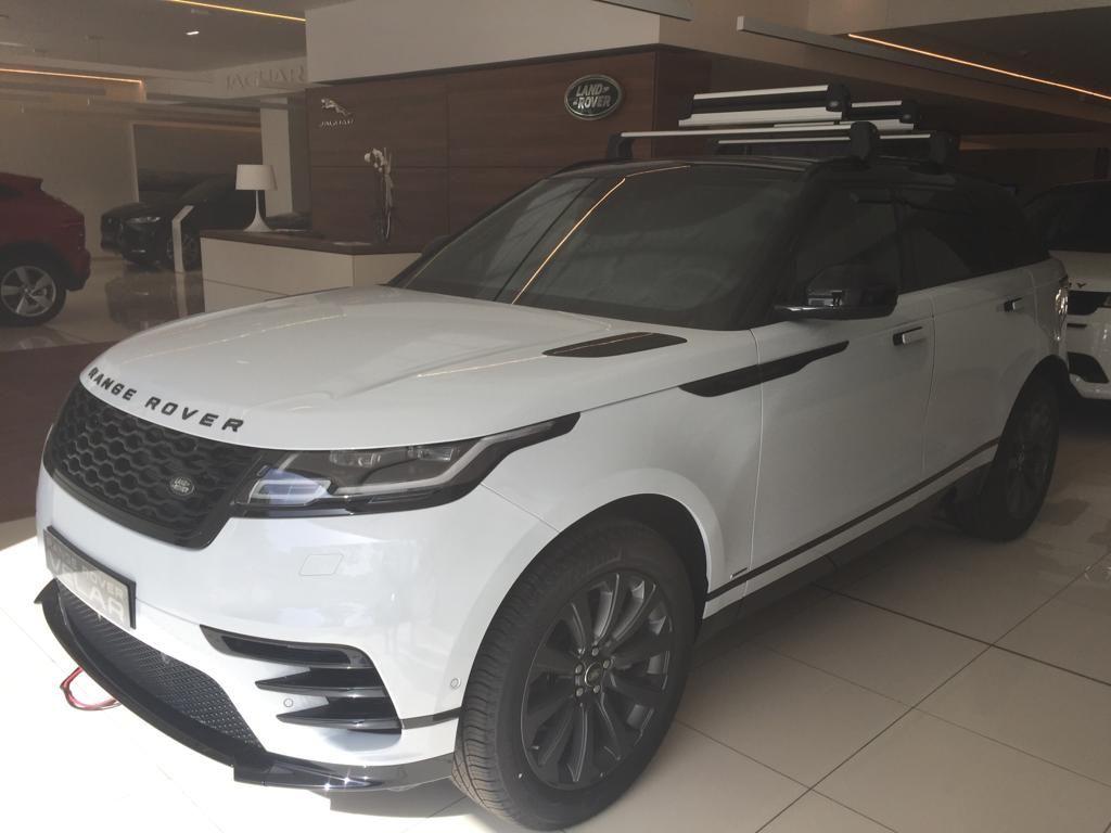 Land Rover Range Rover Velar 2.0 D180 132kW R-Dynamic S4WD Auto segunda mano Madrid