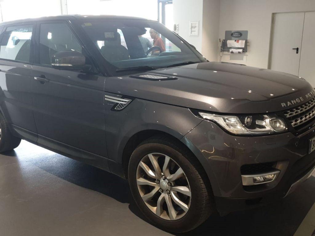 Land Rover Range Rover Sport 3.0 TDV6 258cv HSE segunda mano Madrid