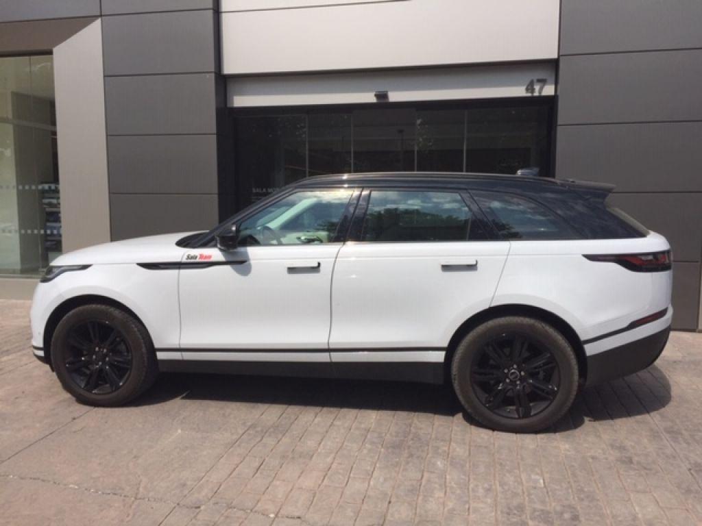 Land Rover Range Rover Velar 3.0D D300 S4WD Auto MY18 segunda mano Madrid