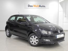 Volkswagen Polo (+) 1.2 60 ADVANCE 3P