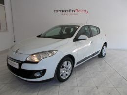 Renault Megane 1.5 DCI 90 AUTHENTIQUE ECO2 5P