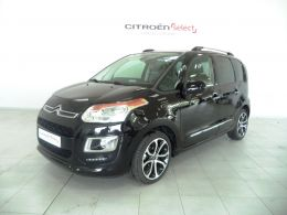 Citroen C3-Picasso 1.6 BLUEHDI 100 FEEL EDITION 5P
