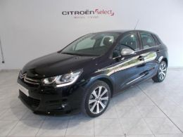 Citroen C4 1.2 PURETECH 110 FEEL EDITION 5P