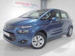 Citroen C4-Picasso 1.6 BLUEHDI 120 FEEL 5P