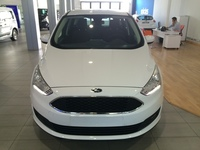 Ford C-Max 1.0 EcoBoost 100CV Trend+(2016)