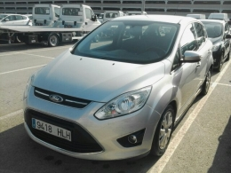 Ford C-Max 1.6 TDCi 115 Trend(2012)