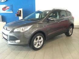 Ford Kuga 2.0 TDCi 150 4x2 A-S-S Trend(2016)