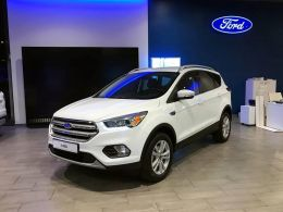 Ford Kuga 1.5 EcoBoost 150 A-S-S 4x2 Business(2016)