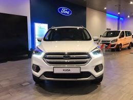 Ford Kuga 1.5 TDCi 120 4x2 A-S-S Business(2016)