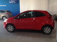 Ford Ka Trend+ 1.2 Duratec Auto-Start-Stop(2016)