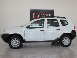 Dacia Duster Ambiance 2013 dCi 90 (2013) en I-Cars