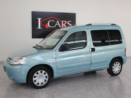 Citroen Berlingo 1.6 16v SX Plus (2006) en I-Cars