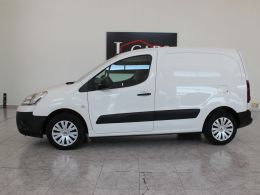 Citroen Berlingo 1.6 HDi 90 Business (2013) en I-Cars
