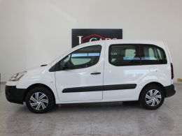 Citroen Berlingo 1.6 HDi 90 Attraction (2013) en I-Cars