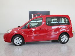 Citroen Berlingo 1.6 HDi 90 SX Multispace (2012) en I-Cars