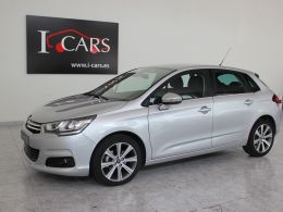 Citroen C4 1.6 e-HDi 115cv Collection (2015) en I-Cars