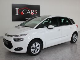 Citroen C4-Picasso 1.6 HDi 90cv Seduction (2015) en I-Cars