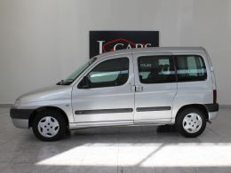Citroen Berlingo 1.9D Leader (2002) en I-Cars