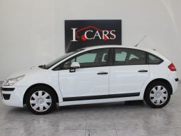Citroen C4 1.6i VTI Cool (2009) en I-Cars
