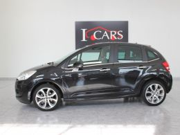 Citroen C3 VTi 95 Exclusive (2010) en I-Cars