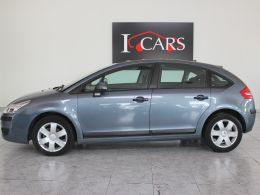 Citroen C4 1.6 16v Collection (2008) en I-Cars