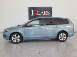 Ford Focus 1.6 TDCi 109 Trend Sportbreak (2008) en I-Cars