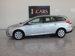 Ford Focus 1.6 TDCi 95cv Trend Sportbreak (2012) en I-Cars