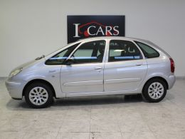 Citroen Xsara-Picasso 1.8 16v Exclusive (2003) en I-Cars