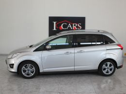 Ford Grand-C-Max 1.6 TDCi 115 Auto-Start-Stop Edition (2015) en I-Cars