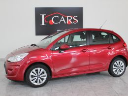 Citroen C3 1.4i Tonic (2012) en I-Cars