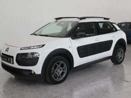 Citroen C4-Cactus BlueHDi 100 Feel Cool (2015) en I-Cars