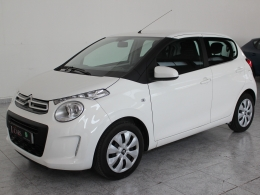 Citroen C1 PureTech 82 Feel (2015) en I-Cars
