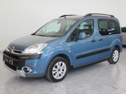 Citroen Berlingo 1.6 HDi 115 XTR Plus (2015) en I-Cars