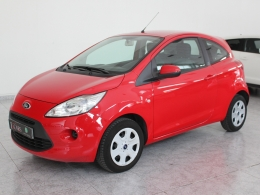 Ford Ka Urban 1.2 Duratec Auto-Start-Stop (2013) en I-Cars