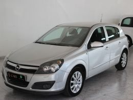 Opel Astra 1.6 Enjoy (2007) en I-Cars