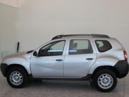 Dacia Duster Ambiance 2013 dCi 110 (2013) en I-Cars