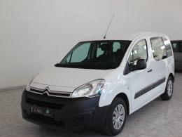Citroen Berlingo 1.6 HDi 75 Tonic (2015) en I-Cars