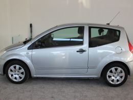 Citroen C2 1.4I Cool (2009) en I-Cars
