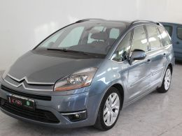 Citroen Grand-C4-Picasso 1.6 HDi Exclusive (2007) en I-Cars