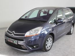 Citroen Grand-C4-Picasso 1.8 16v SX (2007) en I-Cars