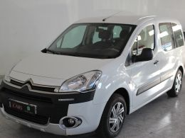 Citroen Berlingo 1.6 HDi 75 Attraction (2014) en I-Cars