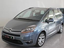 Citroen Grand-C4-Picasso 2.0 HDi CMP Exclusive (2007) en I-Cars