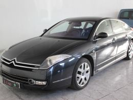 Citroen C6 2.7 HDi V6 CAS Exclusive (2008) en I-Cars
