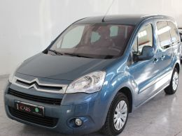 Citroen Berlingo 1.6 HDi 90 SX Multispace (2011) en I-Cars