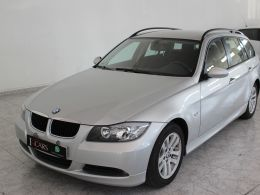 BMW Serie-3 320i Touring (2008) en I-Cars
