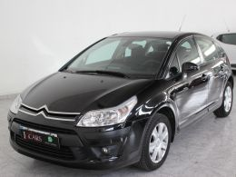 Citroen C4 1.6 HDi 90 Cool (2009) en I-Cars