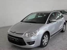 Citroen C4 1.6 HDi FP 110 Cool (2010) en I-Cars