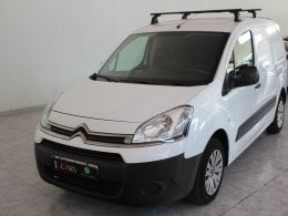 Citroen Berlingo 1.6 HDi 75 600 (2013) en I-Cars