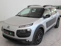 Citroen C4-Cactus e-HDi 92 ETG6 Feel Edition (2015) en I-Cars